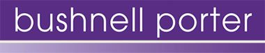 Logo for Bushnell Porter Estate Agents in Portsmouth & Southsea