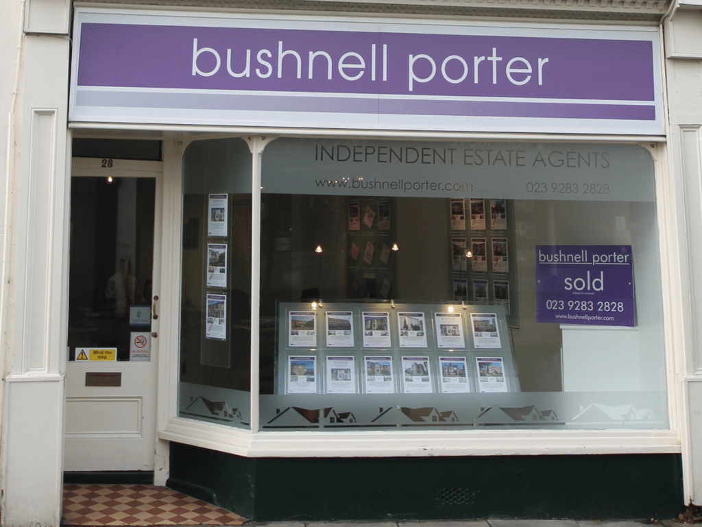 bushnellporter-southsea-office