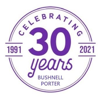 Bushnell Porter 30 years selling properties